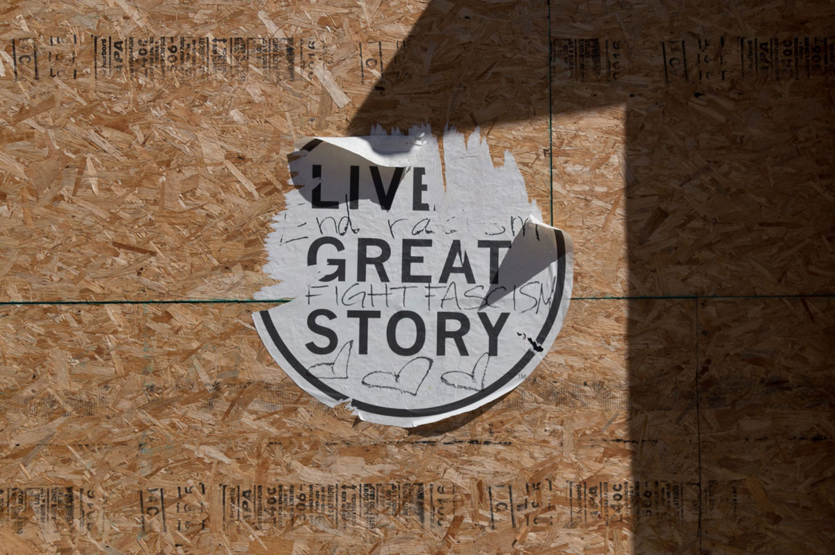 Live A Great Story Austin Texas