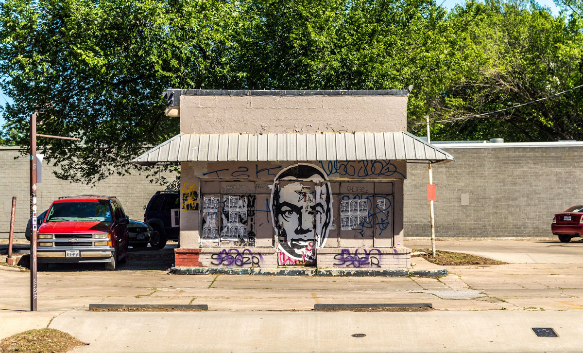 Street Art Austin Texas