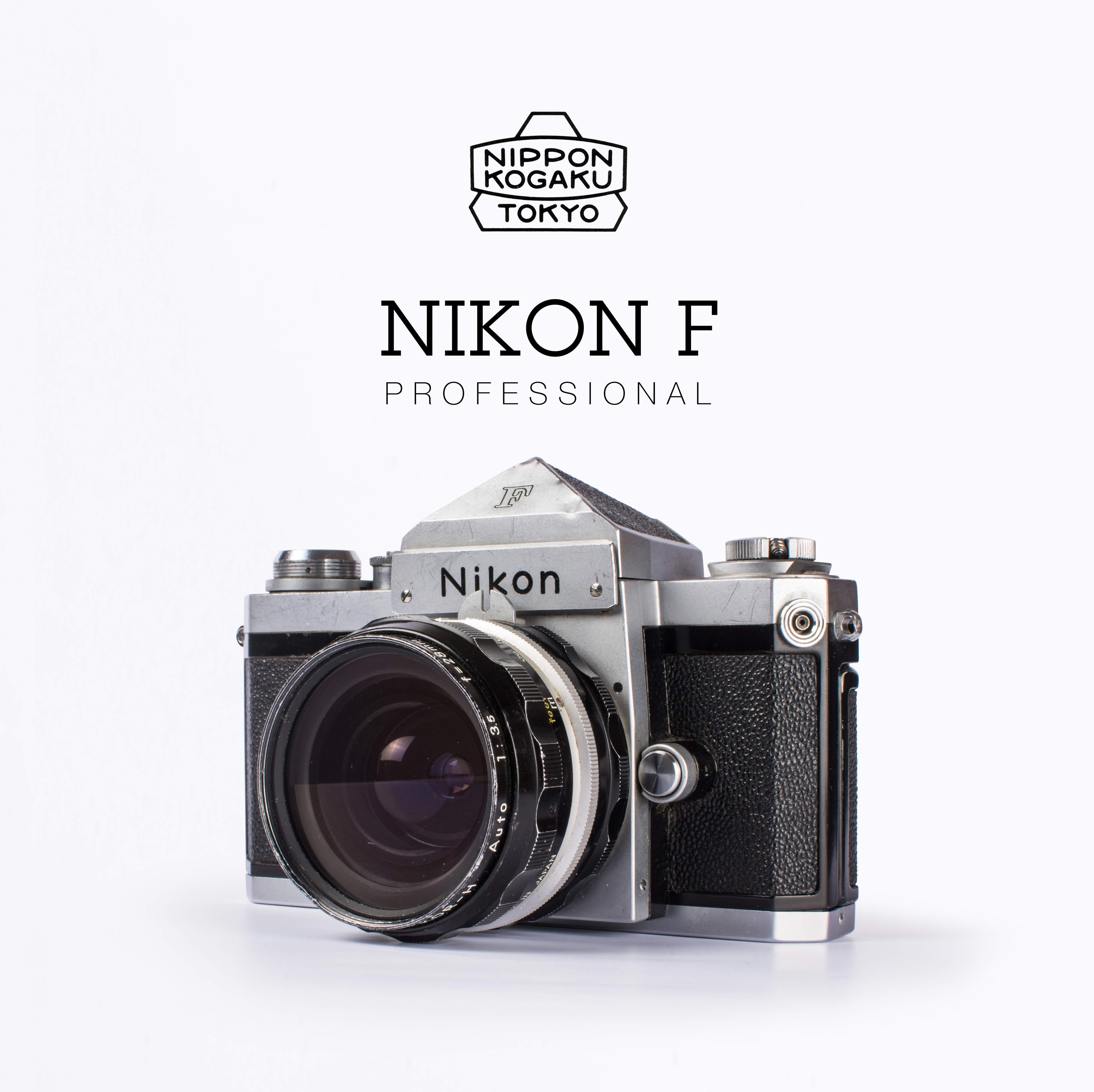 Nikon F Professional