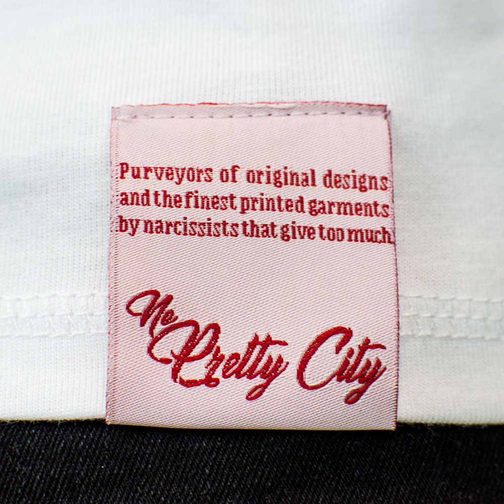 No Pretty City, The Classic T-Shirt